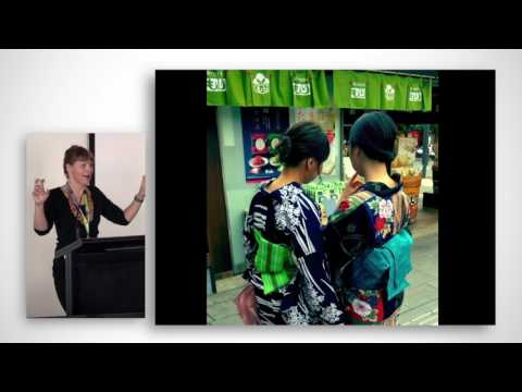 Transnational Mobility in the Asia Pacific - Larissa Hjorth