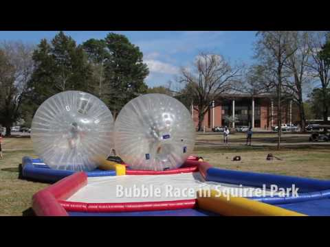 A Slice of Chowan Student Life 2017
