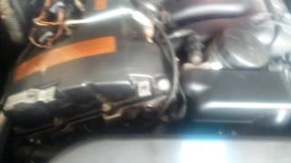 RESOLVED - Bmw 330i E92 N53 Whisle Noise  Strong Vacuum - Travel Online