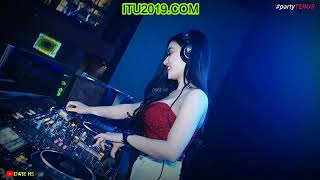 DJ - DERINA DERIN - FEEL THIS MOMENT BREAKBEAT 2019