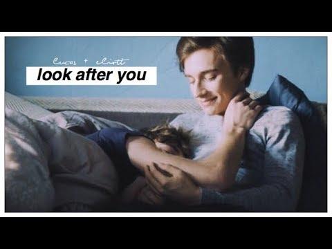 lucas & eliott | look after you [+3x10]