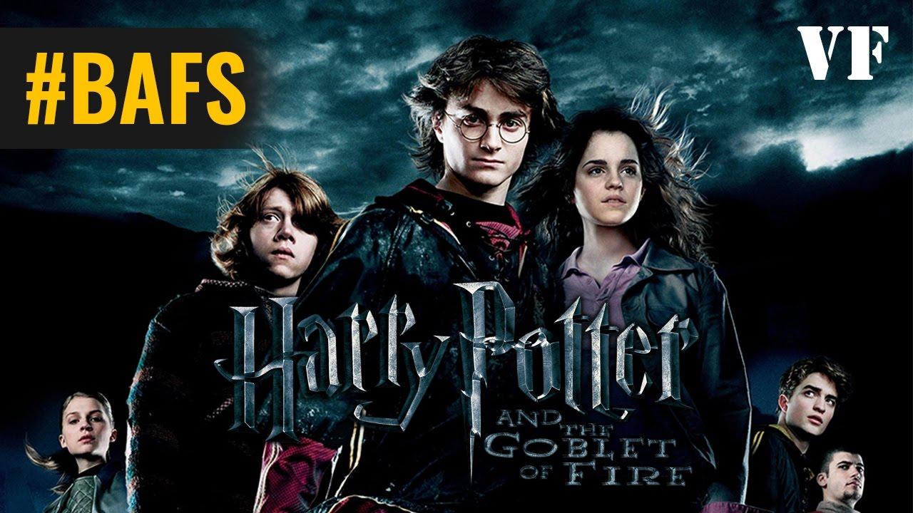Harry potter et la coupe de feu bande annonce vf 2005 - Harry potter et la coupe du feu ...