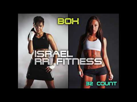 Cardio-Boxing/Aerobic/Jump/Running/Workout Music Mix #23 138 Bpm 32Count 2018 Israel RR Fitness