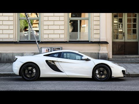 Car Spotting Stockholm 09/06/2018  |  CARS WITH ROBERT