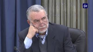 """""""مالية النواب"""" تواصل مناقشة موازنات الوزارات للعام المقبل (18/12/2019)"""