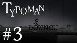 Ein Wort mit 3 Buchstaben? - Typoman #3