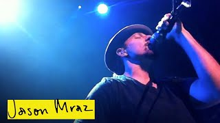 """Plane"" (Filmed Live at Madison Square Garden on Vyclone) 