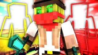 KANNST DU SIE SEHEN?! - Minecraft CAMO TROLLING