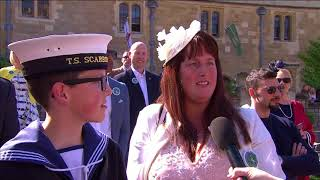 ITV Royal Wedding 2018 - Full Coverage