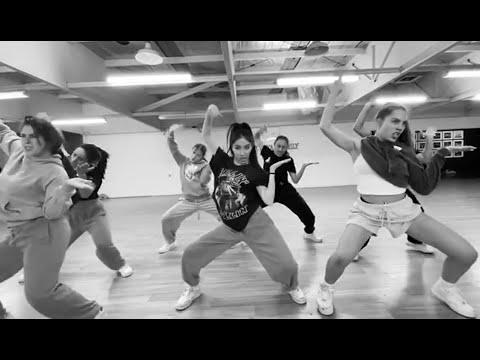 Royal Family · Cullen Neale Choreo | Iggy Azalea – Sip It