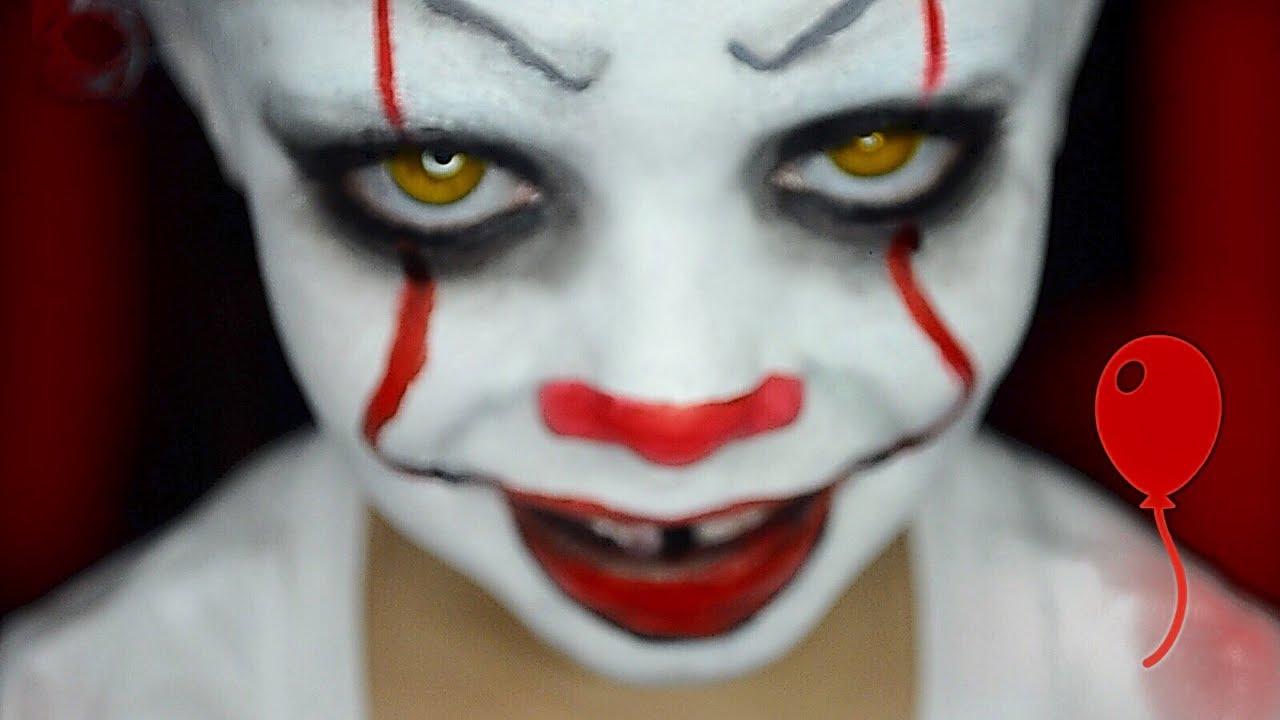 6 of the Best Makeup Ideas For Kids On Halloween | ellaslist