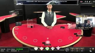 Sodapoppin loses 17.5K$ in blackjack on stream!!!!!!