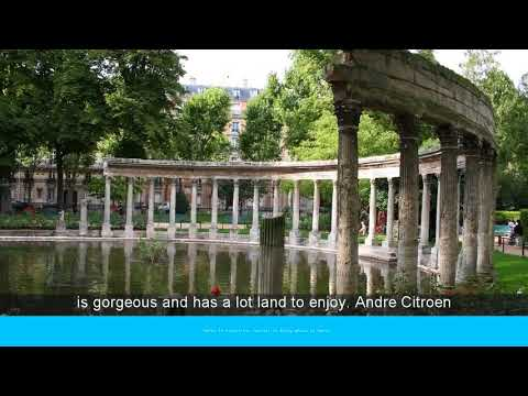 Parks In France For Tourist To Enjoy While In Paris