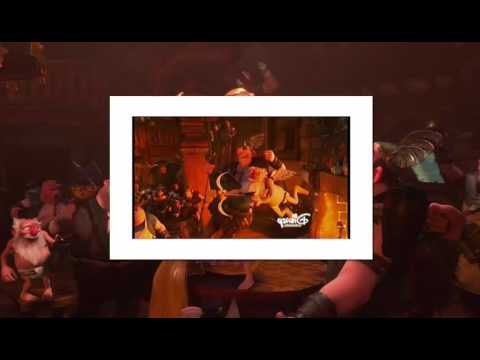 Tangled - I've got a dream Bahasa Indonesia