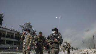 أخبار عربية - تفجير انتحاري قرب مدينة الباب بريف حلب