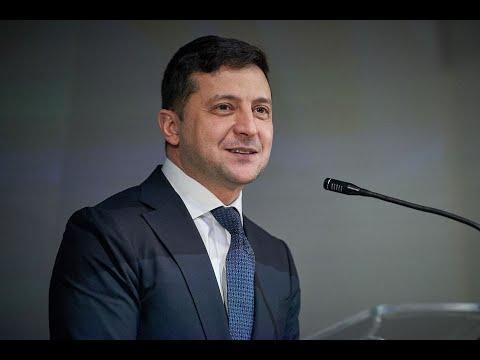 Для Зеленского счет идет на месяцы: о двух грустных ролях президента Украины.