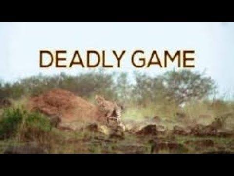 Смертельная игра  Великий побег