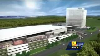 MGM casino to open in mid-2016(