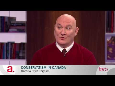 The State of Conservatism in Ontario and Canada
