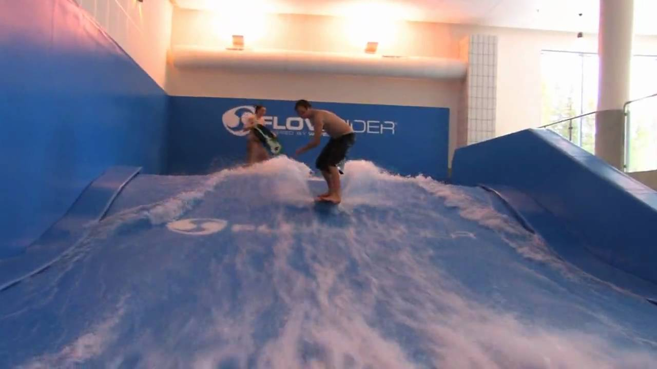 how to make a surfe ski more stable