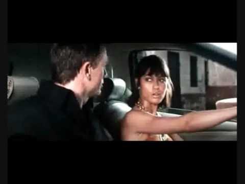 Bond On Ford Ka