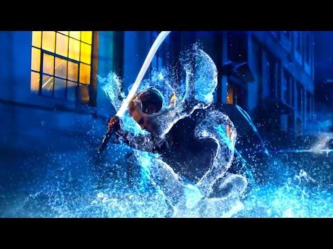 Сериал Сумеречные охотники   Трейлер (англ)   TV show Shadowhunters teaser trailer 2016