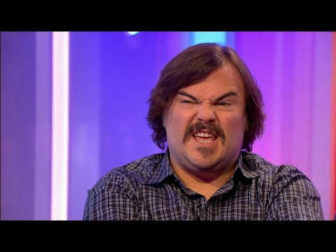Jack Black Tenacious D Interview
