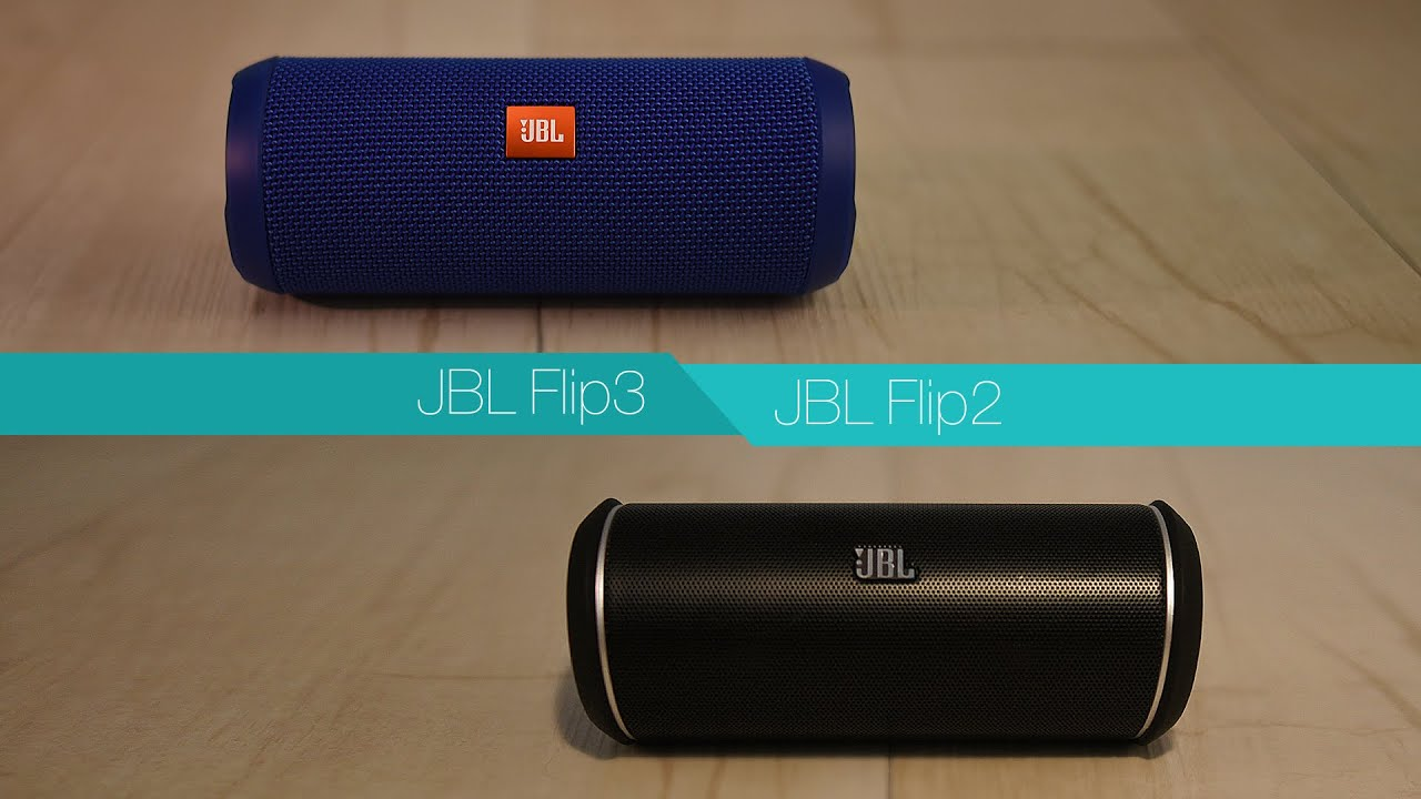 JBL Flip 2 Small Portable NFC - Best Portable bluetooth speakers .