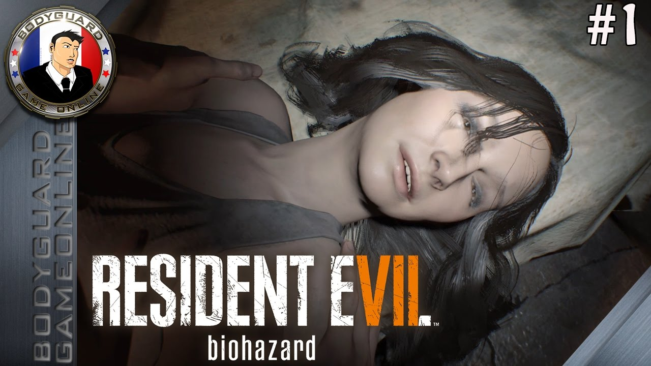 resident evil 7 biohazard 1 un conseil reste c libataire les femmes sont des malades youtube. Black Bedroom Furniture Sets. Home Design Ideas