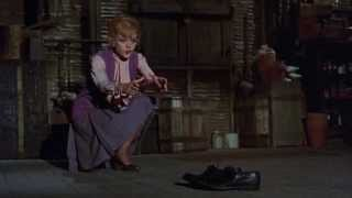 Disney Cinemagic Spain - LA BRUJA NOVATA (BEDKNOBS AND BROOMSTICKS) - Promo