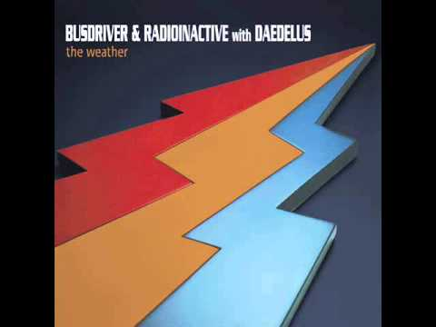 Busdriver radioinactive with daedelus 5 fine for a robot