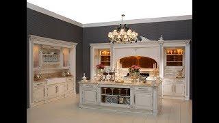 Кухонный гарнитур Британика luxury