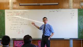 Solving Equations with Radical Functions (2 of 2: Final solution)