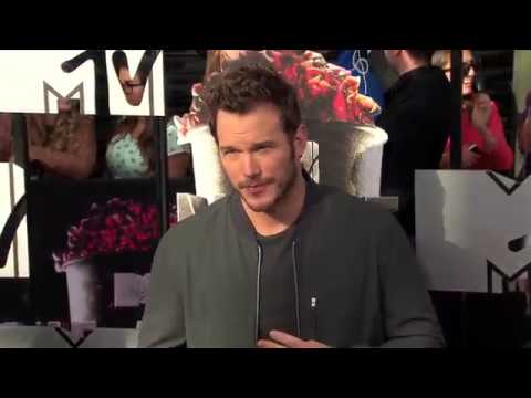 Chris Pratt's Rise to Stardom  and How That Meant More Time Away from Home