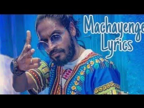 Emiway - Machayenge Lyrics Video   Latest Hindi Rap Song 2019   Indian Hip Hop