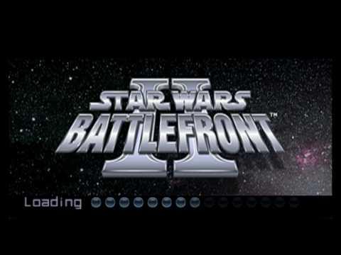 Star Wars Battlefront II (PSP) PS Vita   PlayStation TV Gameplay