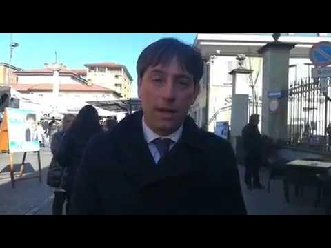 Fabrizio Sala candidato per il Consiglio della Regione Lombardia