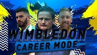 FIFA 19 AFC Wimbledon Career Mode #2 - AKINFENWA RETURNS!