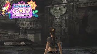 Lara Croft Tomb Raider: Legend by SmoothOperative in 45:20 SGDQ2019