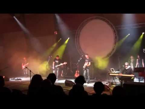 Relics (Pink floyd tribute band) - Codevigo concert