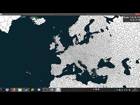 How to create map (Step by step) - Tutorials - Age of ...