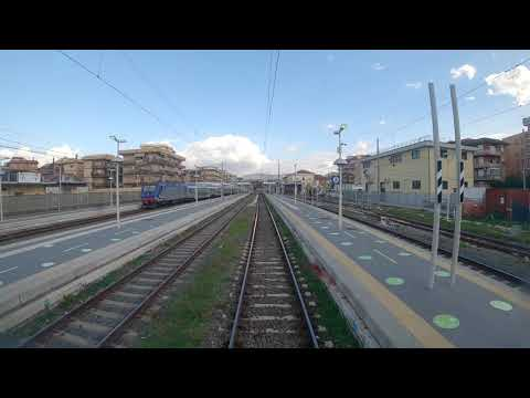 "Cab Ride ROMA-VELLETRI ""theitaliantraindrivers"""