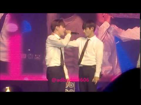 150606 Fancam BTS OUTRO PROPOSE in Malaysia
