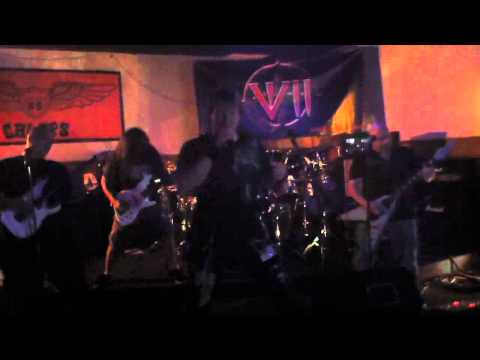 VII - Live Chapps - 6/6/15