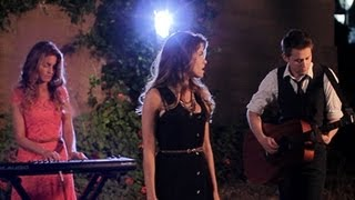 P!nk - Just Give Me A Reason ft. Nate Ruess Music Video - Luke Conard and HelenaMaria Official Cover