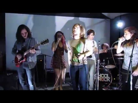 Princeton School of Rock - Somebody to Love