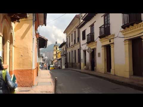 Santafé de Bogota