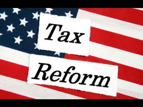 Kick Starting the Economy With Radical Tax Reform?