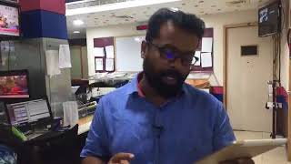 Daily News Bulletin Asianet News Web Special 5 April 2018