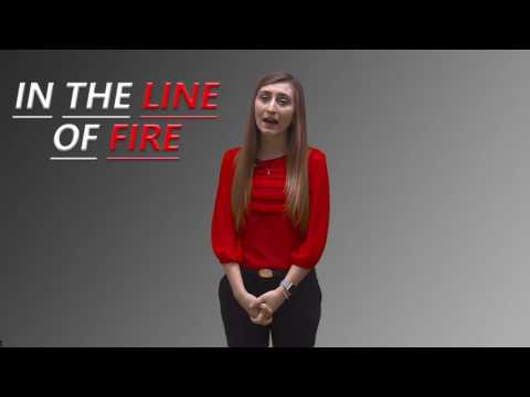 In The Line Of Fire: Gun Violence In America